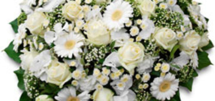 Envoi fleurs deuil aquarelle pivoine etc for Envoi fleurs deuil