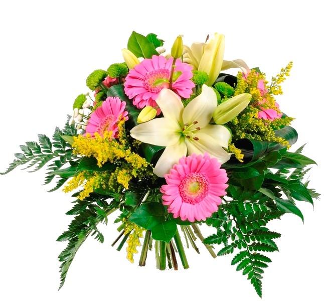 Bouquet de fleurs pas cher pivoine etc for Bouquet pas cher livraison gratuite