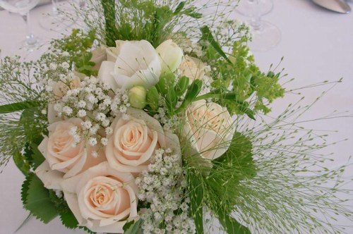 fleur centre table mariage pivoine etc. Black Bedroom Furniture Sets. Home Design Ideas