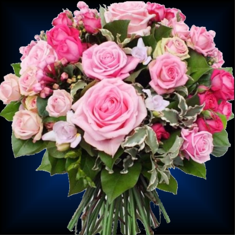 livraison bouquet de fleurs pivoine etc. Black Bedroom Furniture Sets. Home Design Ideas