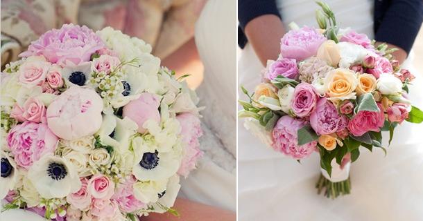 Prix fleurs mariage pivoine etc - Prix bouquet de mariee ...