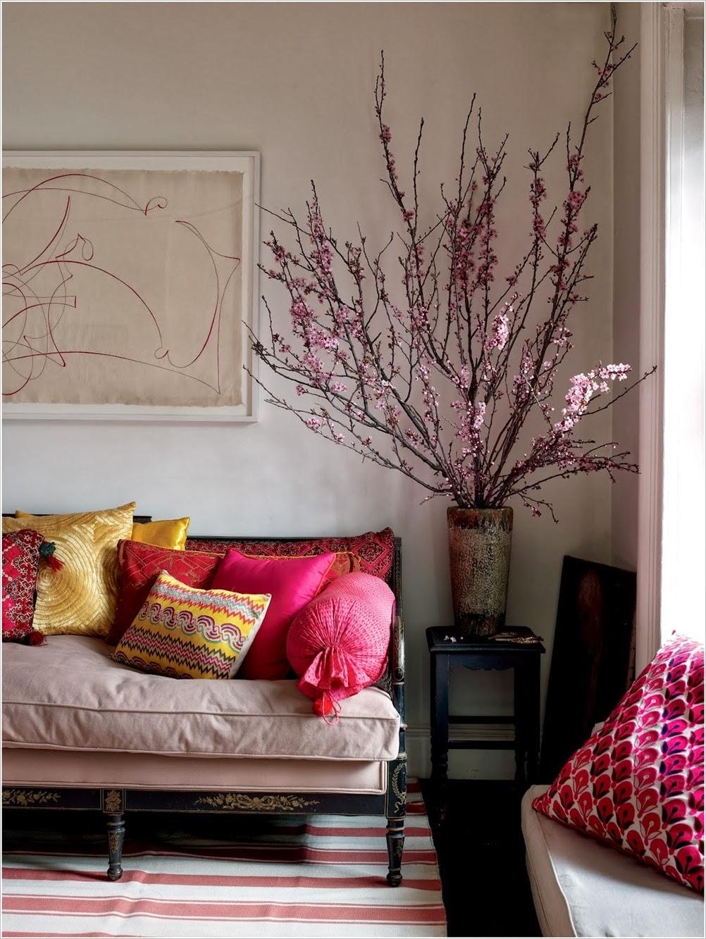 Decoration Avec Des Fleurs #13: Decoration Avec Des Fleurs