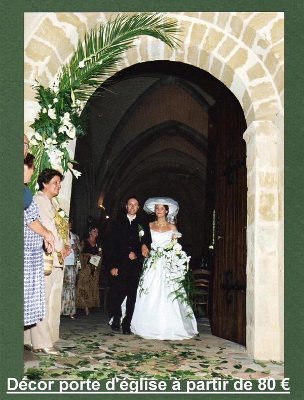 D coration florale glise pour mariage pivoine etc - Decoration eglise pour mariage ...