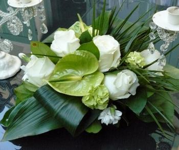 fleur centre de table mariage pivoine etc. Black Bedroom Furniture Sets. Home Design Ideas