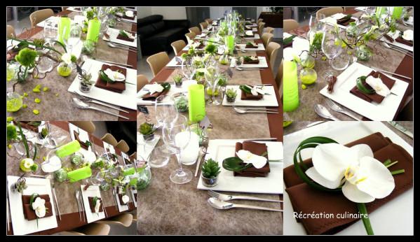 Deco table mariage fleurs naturelles pivoine etc - Decoration table mariage fleurs naturelles ...