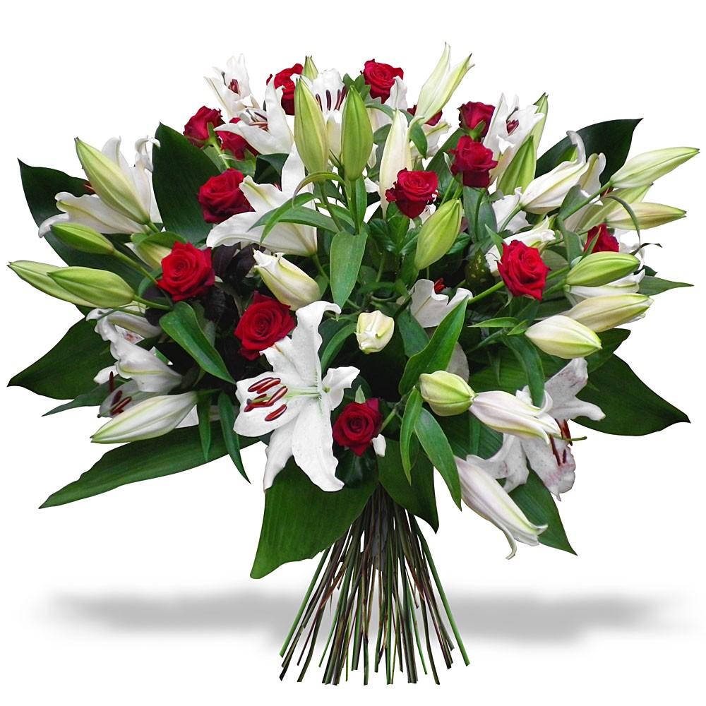 Bouquet de fleurs ak09 regardsdefemmes for Bouquet de fleurs humour