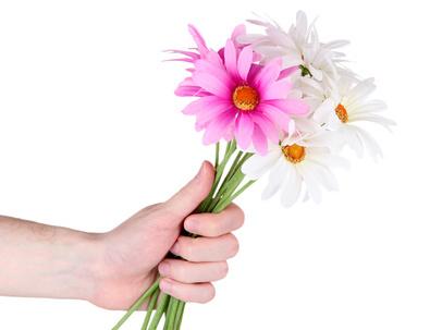Rsultat de recherche dimages pour offrir fleurs