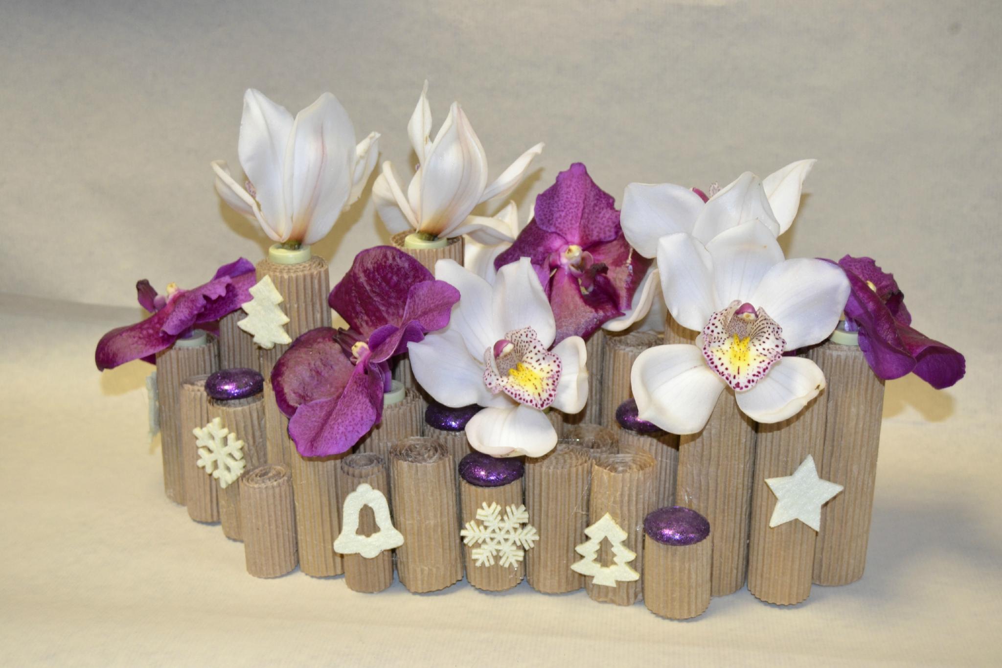 livraison composition florale originale pivoine etc. Black Bedroom Furniture Sets. Home Design Ideas
