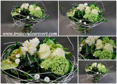 Commander bouquet de fleur pivoine etc for Commander un bouquet