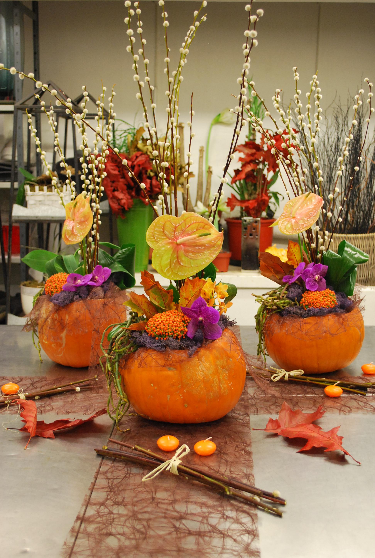 art floral composition automne dl56 humatraffin. Black Bedroom Furniture Sets. Home Design Ideas