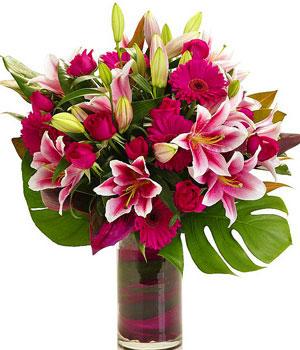 Livraison Fleur Pivoine Etc