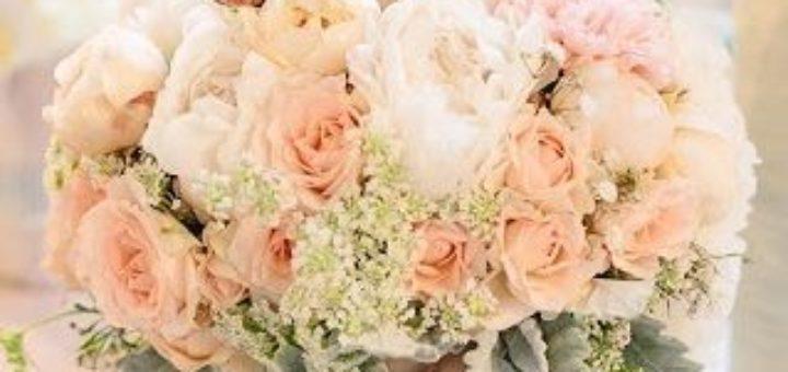 Fleurs Juillet Mariage