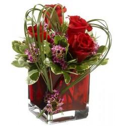 Envoie de bouquet de fleurs pivoine etc for Envoie de bouquet